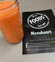 Foods & Goods by Bonacci