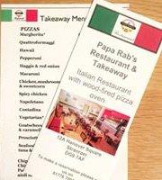 Papa Rab's Restaurant & Bar