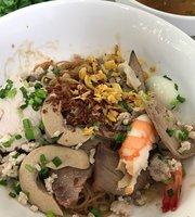Hu tieu Nam Vang - Truong Phat - Truong Cong Dinh