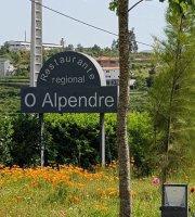 O Alpendre