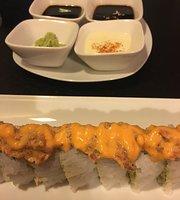 Kiru Sushi Peruvian Japanese Cuisine