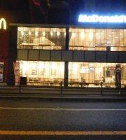 McDonald's Masuda