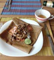 Crêperie Battambang