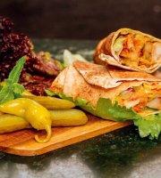 Mediterraneo Lebanese & Italian Cuisine