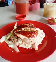 Heng Heng Hainanese Chicken Rice