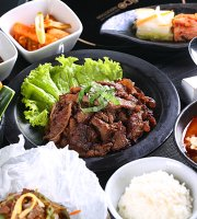 Yoree Korean Barbeque Dining - BGC