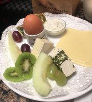 Heinemman Cafe