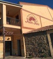 Panaderia Juan Sanz