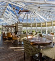 The Conservatory at the Melbreak - Restaurant