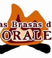 Las Brasas de Morales