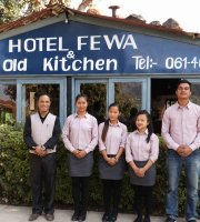 Hotel Fewa And Mike's Old Kitchen