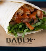 BabeK - The Kebab (R)evolution