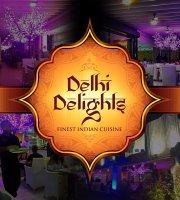 Delhi Delights