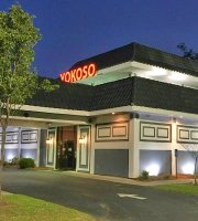 Yokoso Japanese Steakhouse & Sushi Bar