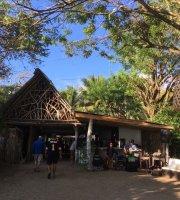 Garza Beach Lounge