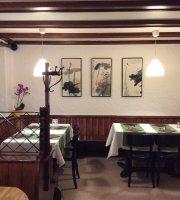 China Restaurant Zum Alpenrösli