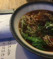 Iron Cow Taiwanese Beef Noodles (Argyle Centre)
