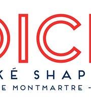 Dice Poke Shapers