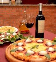 Pizzaria Monte Cristo