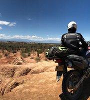 Περιηγήσεις με μοτοσικλέτα