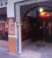 Restaurante La Kasbah