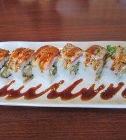 Ginza Sushi Ward Centers