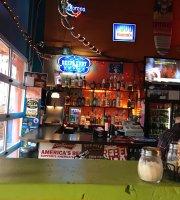Monteray Cafe