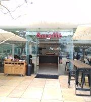 Arcaffe Bakery