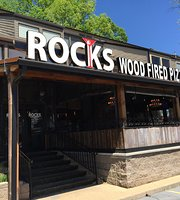 ‪Rocks Wood Fired Pizza & Grill‬