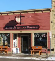 Coffee Factory Roasters