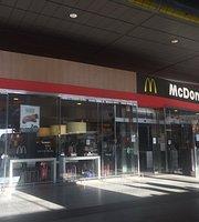 McDonald's Porta Nuova Stazione
