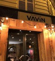 Le Vavin