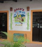Soco's Place Restaurante