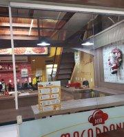 Restaurante Dom Macarroni's