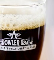 Growler USA, America's Microbrew Pub