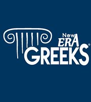 new erA GREEKS