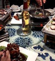金翠河港式茶餐厅(沙坪坝嘉茂店)