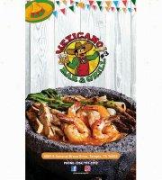 Taqueria Mexicano Bar & Grill # 3