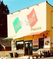 Gelato Factory Peacock