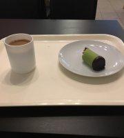 Jannis Cafe