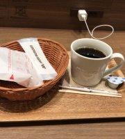 モスカフェ 阪急大井町店