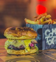 Comptoir Be Burger St Catherine
