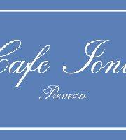 Cafe Ionio