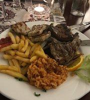 Restaurante Mykonos Inh. Christos Badekas