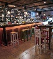 The Upper Deck Pub