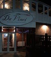 Da Vinci Italian Restaurant & Prosecco Bar
