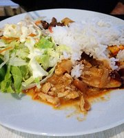 Naa's Thai Cuisine