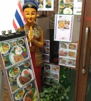Thai Restaurant Tai Thai Sakaisuji Hommachi