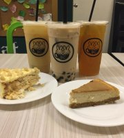 Moonleaf + Bunnies Cafe