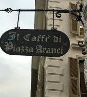 Il Caffe di Piazza Aranci